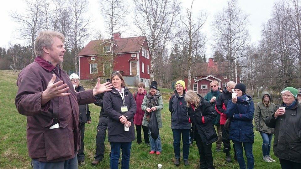 Jörgen Andersson Fjällbete