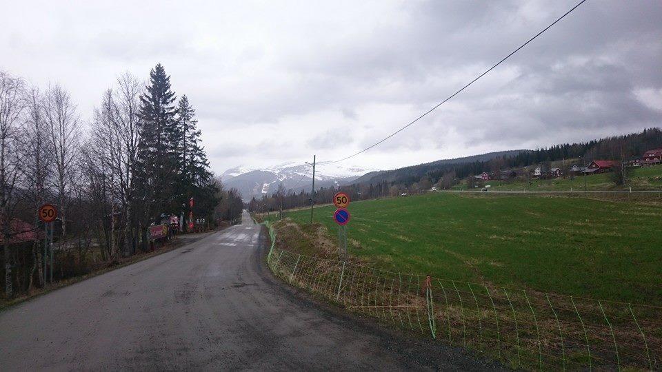 Landsbygd Åre